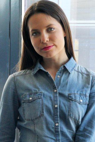 Sara Jovanović EKOF Media Gropup