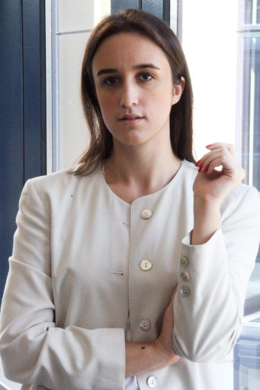 Zoja Stojkovic