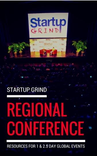 Startup Grind Belgrade