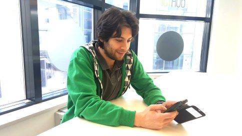 Bincode entertainment Milan Brindic Video game (6