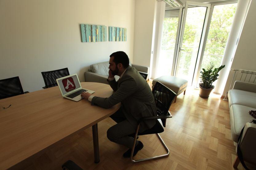 autoaukcija intervju bojan pantic kako na posao